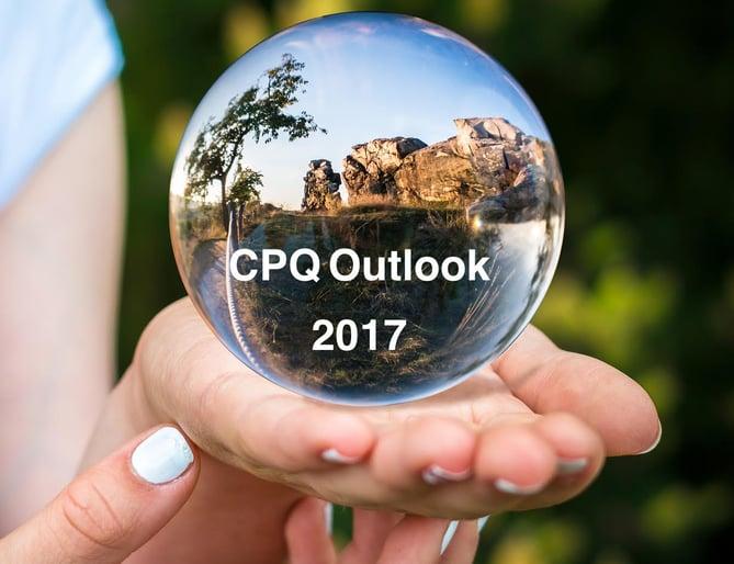 CPQ Outlook 2017