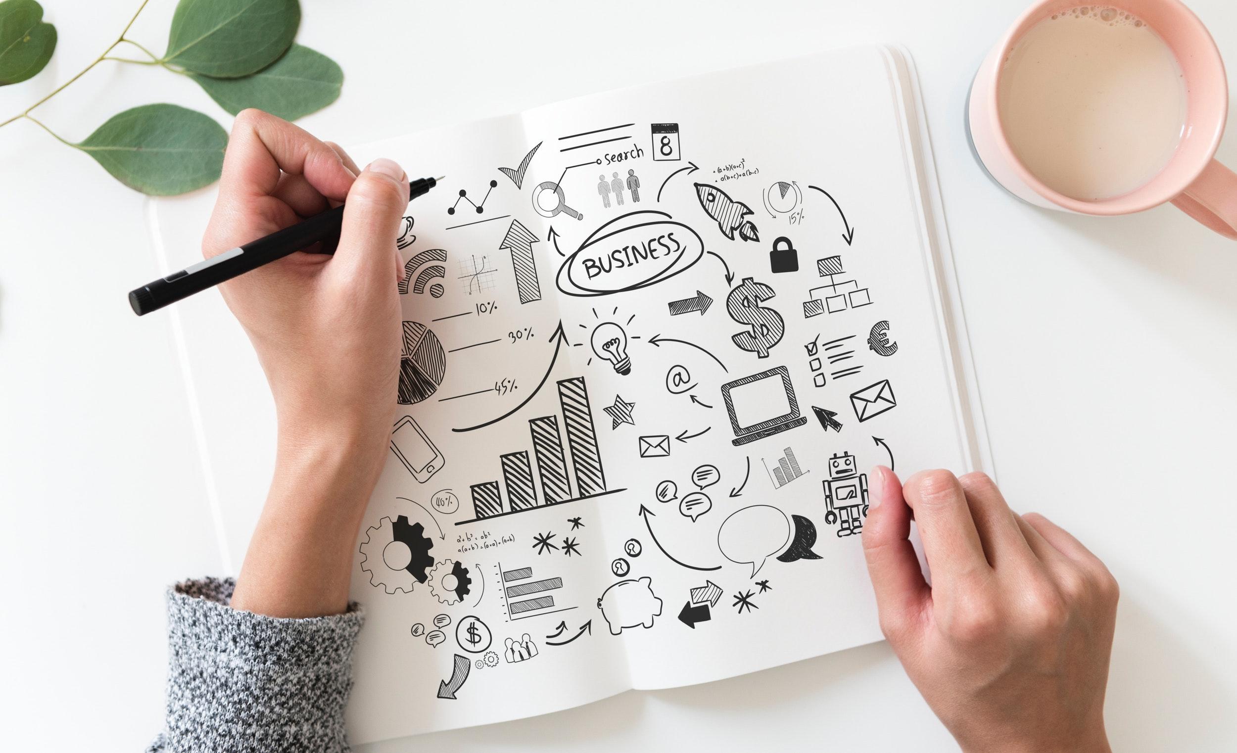 Lara McLeod's Marketing Internship Log Week Seven