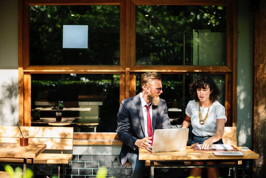 BlackCurve Partnership Programmes