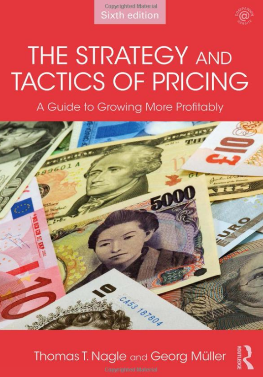 The Strategy and Tactics of Pricing.png