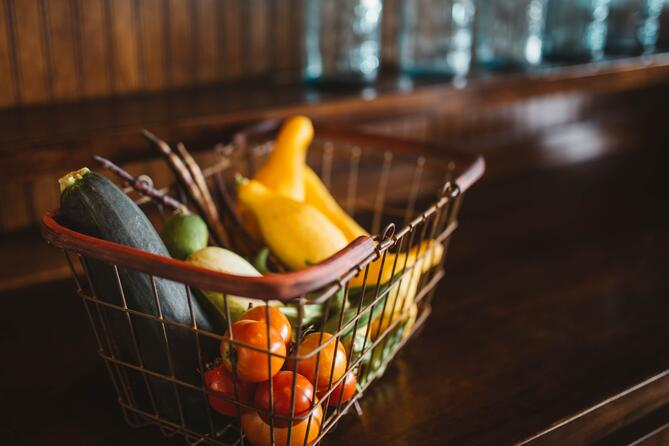Rising Prices and Your Shrinking Weekly Shop