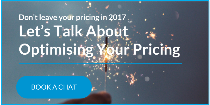 Pricing Chat